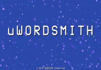 Read review for uWordsmith - Nintendo 3DS Wii U Gaming