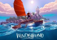 Read review for Windbound - Nintendo 3DS Wii U Gaming