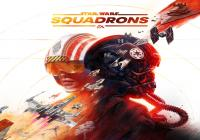 Read Review: Star Wars: Squadrons (PlayStation 4) - Nintendo 3DS Wii U Gaming