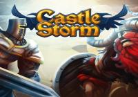 Read review for CastleStorm - Nintendo 3DS Wii U Gaming