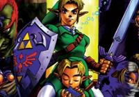 Read review for The Legend of Zelda: Ocarina of Time - Nintendo 3DS Wii U Gaming