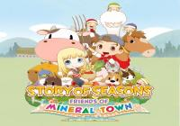 Read Review: Story of Seasons: Mineral Town (Switch) - Nintendo 3DS Wii U Gaming
