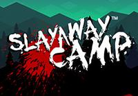 Read review for Slayaway Camp - Nintendo 3DS Wii U Gaming