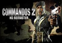 Read Review: Commandos 2 - HD REMASTER (Nintendo Switch) - Nintendo 3DS Wii U Gaming