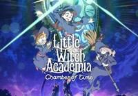 Review for Little Witch Academia - Chamber of Time on PlayStation 4