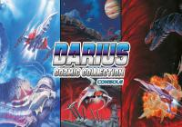 Read Review: Darius Cozmic Collection Console (Switch) - Nintendo 3DS Wii U Gaming