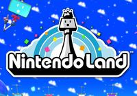 Review for Nintendo Land on Wii U