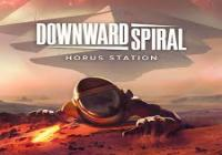 Read review for Downward Spiral: Horus Station  - Nintendo 3DS Wii U Gaming