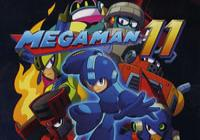 Review for Mega Man 11 on Nintendo Switch