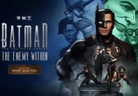 Review for Batman: The Enemy Within - Episode 4: What Ails You on PlayStation 4