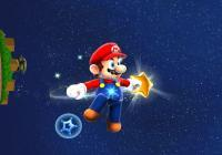 Read preview for Super Mario Galaxy 2 (Hands On) - Nintendo 3DS Wii U Gaming