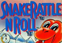 Read review for Snake Rattle 'n' Roll - Nintendo 3DS Wii U Gaming