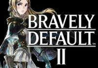Read preview for Bravely Default 2 Demo - Nintendo 3DS Wii U Gaming