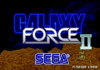 Review for 3D Galaxy Force II on Nintendo 3DS