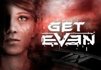 Read review for Get Even - Nintendo 3DS Wii U Gaming