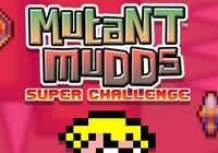 Read review for Mutant Mudds Super Challenge - Nintendo 3DS Wii U Gaming