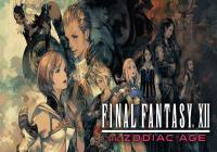 Review for Final Fantasy XII: The Zodiac Age on Nintendo Switch