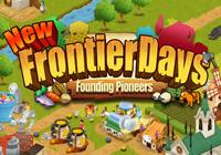 Read review for New Frontier Days: Founding Pioneers - Nintendo 3DS Wii U Gaming