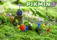 Pikmin 3 Misses Wii U Launch Day - Due 2013 on Nintendo gaming news, videos and discussion