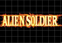 Read Review: Alien Soldier (Mega Drive) - Nintendo 3DS Wii U Gaming