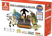 Read article Tech Up! Atari Flashback X (Review) - Nintendo 3DS Wii U Gaming
