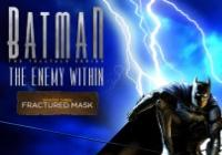 Review for Batman: The Enemy Within - Episode 3: Fractured Mask on PlayStation 4