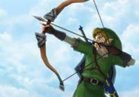 Read preview for The Legend of Zelda: Skyward Sword (Hands-On) - Nintendo 3DS Wii U Gaming