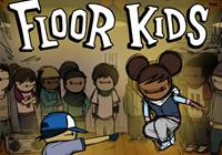 Read review for Floor Kids - Nintendo 3DS Wii U Gaming