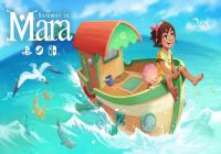 Read review for Summer in Mara - Nintendo 3DS Wii U Gaming