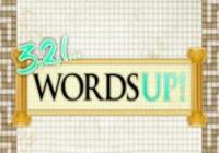 Review for 3, 2, 1... WordsUp!  on DSiWare - on Nintendo Wii U, 3DS games review