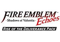 Read review for Fire Emblem Echoes: Shadows of Valentia - Rise of the Deliverance Pack - Nintendo 3DS Wii U Gaming