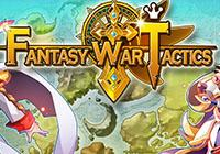 Review for Fantasy War Tactics on iOS