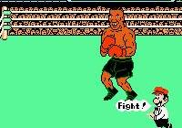 Review for Mike Tyson's Punch-Out!! on NES - on Nintendo Wii U, 3DS games review