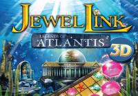 Review for Jewel Link: Legends of Atlantis 3D on Nintendo 3DS - on Nintendo Wii U, 3DS games review