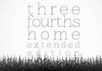 Review for Three Fourths Home: Extended Edition on Nintendo Switch