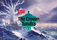 Review for Pokémon Sword / Shield: The Crown Tundra on Nintendo Switch