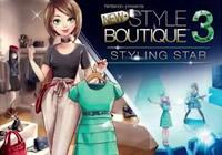 Review for Nintendo Presents: New Style Boutique 3 - Styling Star on Nintendo 3DS