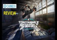 Read review for Tony Hawk's Pro Skater 1+2 - Nintendo 3DS Wii U Gaming