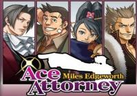 Read preview for Ace Attorney Investigations: Miles Edgeworth - Nintendo 3DS Wii U Gaming