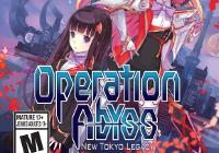 Read review for Operation Abyss: New Tokyo Legacy - Nintendo 3DS Wii U Gaming