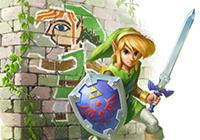 Read preview for The Legend of Zelda: A Link Between Worlds (Hands-On) - Nintendo 3DS Wii U Gaming