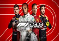 Review for F1 2020 on Xbox One