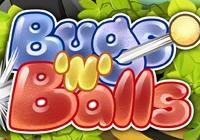 Review for Bugs 'N' Balls on DSiWare - on Nintendo Wii U, 3DS games review