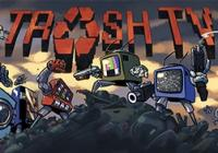 Read preview for Trash TV (Hands-On) - Nintendo 3DS Wii U Gaming