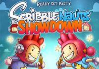 Read Review: Scribblenauts Showdown (Nintendo Switch) - Nintendo 3DS Wii U Gaming