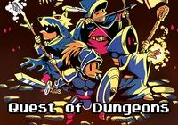 Review for Quest of Dungeons on Nintendo 3DS