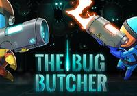 Read review for The Bug Butcher - Nintendo 3DS Wii U Gaming