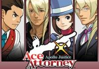 Read review for Apollo Justice: Ace Attorney - Nintendo 3DS Wii U Gaming