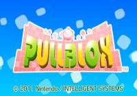 Review for Pullblox on 3DS eShop - on Nintendo Wii U, 3DS games review