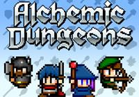 Read review for Alchemic Dungeons - Nintendo 3DS Wii U Gaming